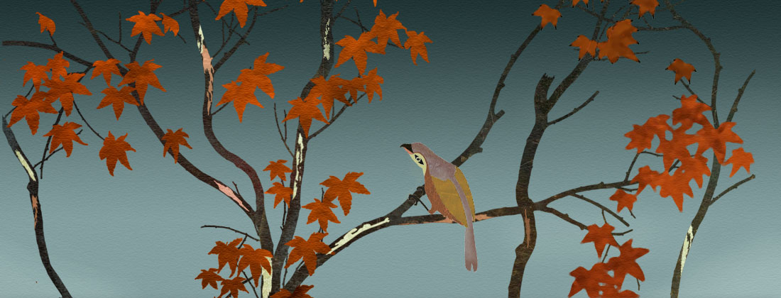 Maple Tree Mural Concept youstencilcomau