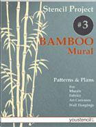 Bamboo stencil ebook #3