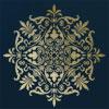 Mandala stencil ST68